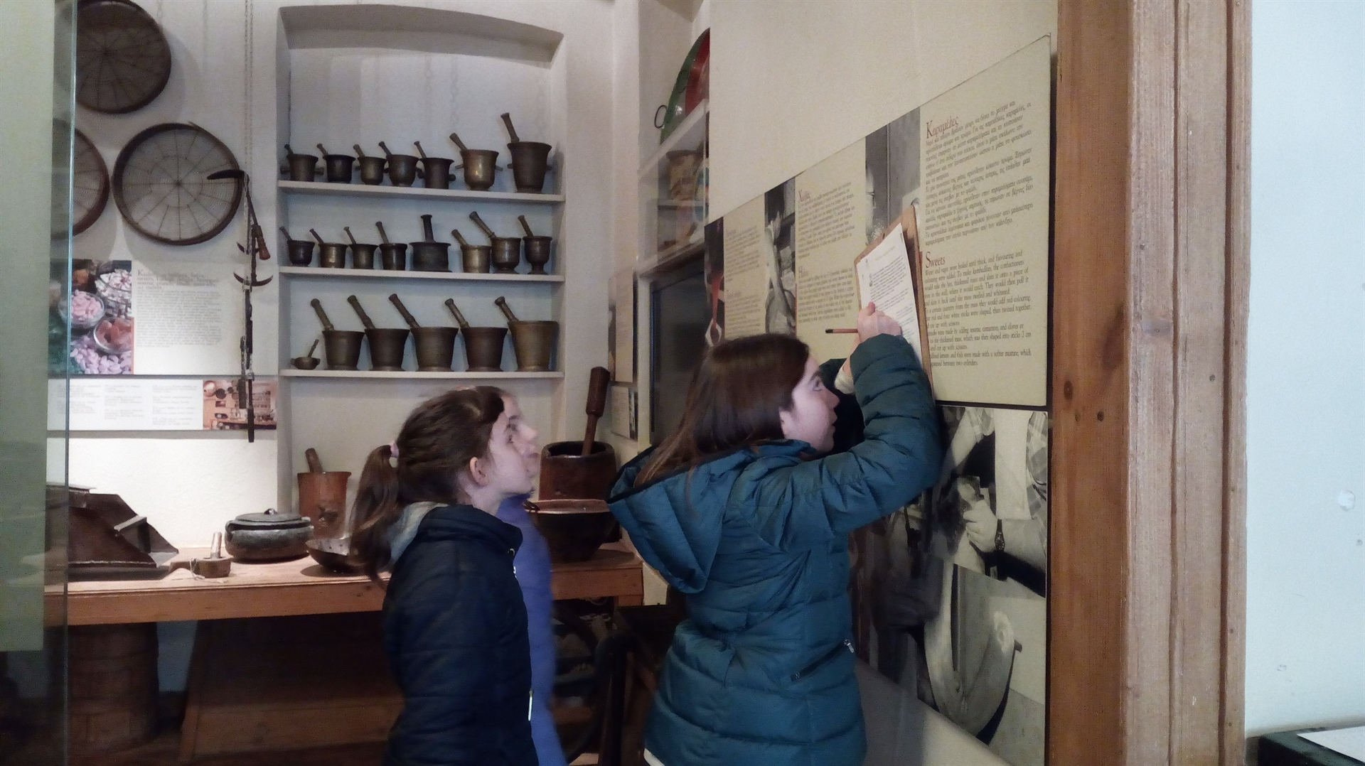 Education programs for Primary Education